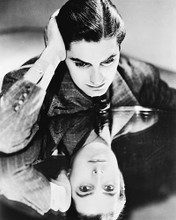 This is an image of 160448 Tyrone Power Photograph & Poster