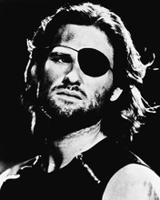 This is an image of 160617 Kurt Russell Photograph & Poster