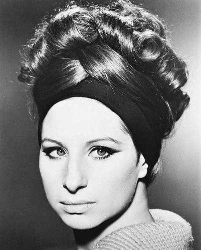 This is an image of 160638 Barbra Streisand Photograph & Poster