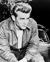 This is an image of 160694 James Dean Photograph & Poster