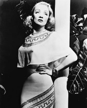 This is an image of 160698 Marlene Dietrich Photograph & Poster