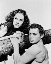 This is an image of 160970 Tarzan Photograph & Poster