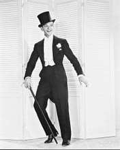 This is an image of 160991 Fred Astaire Photograph & Poster