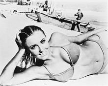This is an image of 161129 Sharon Tate Photograph & Poster