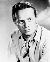This is an image of 161140 Richard Widmark Photograph & Poster
