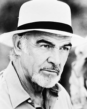 This is an image of 161181 Sean Connery Photograph & Poster