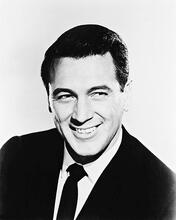 This is an image of 161228 Rock Hudson Photograph & Poster