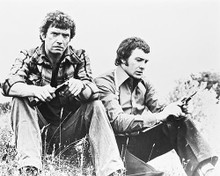 This is an image of 161275 The Professionals Photograph & Poster