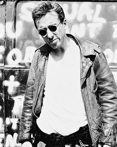 This is an image of 161282 Tim Roth Photograph & Poster