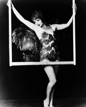 This is an image of 161329 Louise Brooks Photograph & Poster