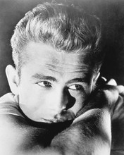 This is an image of 161348 James Dean Photograph & Poster