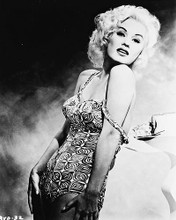 This is an image of 161466 Mamie Van Doren Photograph & Poster