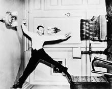 This is an image of 161481 Fred Astaire Photograph & Poster