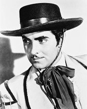 This is an image of 161771 Tyrone Power Photograph & Poster