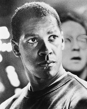 This is an image of 161807 Denzel Washington Photograph & Poster