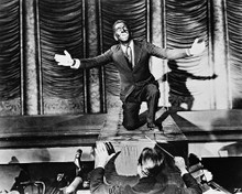 This is an image of 161901 Al Jolson Photograph & Poster
