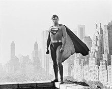 This is an image of 161963 Christopher Reeve Photograph & Poster