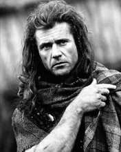 This is an image of 162090 Mel Gibson Photograph & Poster