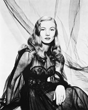 This is an image of 162112 Veronica Lake Photograph & Poster