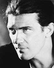 This is an image of 162185 Antonio Banderas Photograph & Poster