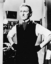 This is an image of 162218 Peter Cushing Photograph & Poster