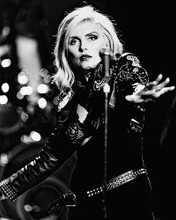 This is an image of 162255 Deborah Harry Photograph & Poster