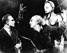 This is an image of Photograph & Poster of Metropolis 162289