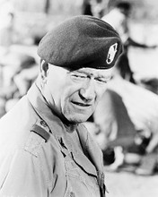 This is an image of 162348 John Wayne Photograph & Poster