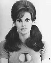 This is an image of 162531 Raquel Welch Photograph & Poster