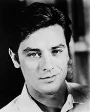 This is an image of 162575 Alain Delon Photograph & Poster