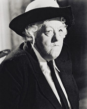 This is an image of 163058 Margaret Rutherford Photograph & Poster