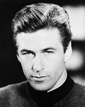 This is an image of 163296 Alec Baldwin Photograph & Poster
