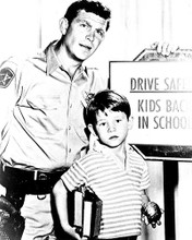 This is an image of 163380 Andy Griffith Photograph & Poster