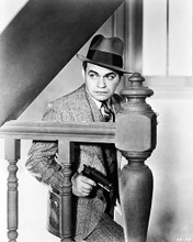 This is an image of 163474 Edward G.Robinson Photograph & Poster