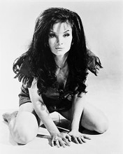 This is an image of 163650 Kate O'Mara Photograph & Poster