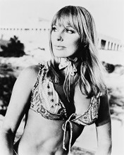 This is an image of 163696 Elke Sommer Photograph & Poster