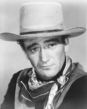 This is an image of 163722 John Wayne Photograph & Poster