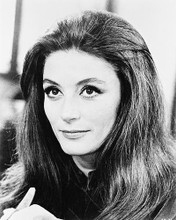 This is an image of Photograph & Poster of Anouk Aimee 163732