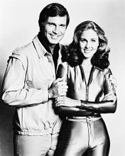 This is an image of 163772 Buck Rogers Photograph & Poster
