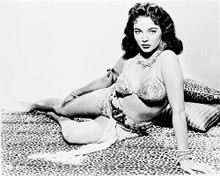 This is an image of 163784 Joan Collins Photograph & Poster