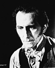 This is an image of 163796 Peter Cushing Photograph & Poster