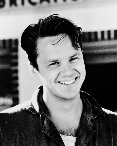 This is an image of 163899 Tim Robbins Photograph & Poster