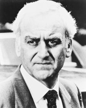 This is an image of 163919 John Thaw Photograph & Poster