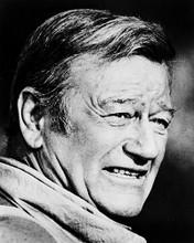 This is an image of 163932 John Wayne Photograph & Poster