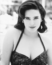 This is an image of 164217 Jennifer Connelly Photograph & Poster