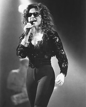 This is an image of 164233 Gloria Estefan Photograph & Poster