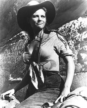 This is an image of 164342 Claudia Cardinale Photograph & Poster