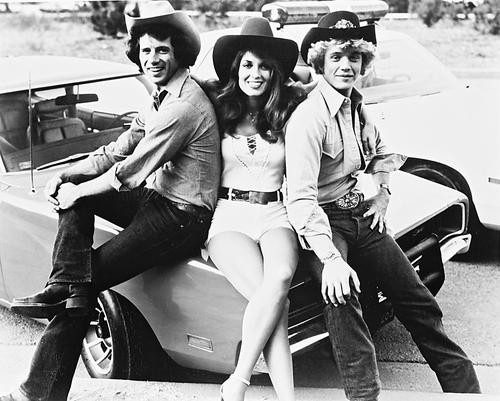 This is an image of 164362 Dukes of Hazzard Photograph & Poster