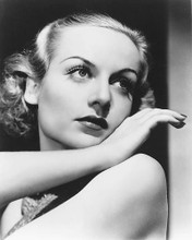 This is an image of 164643 Carole Lombard Photograph & Poster