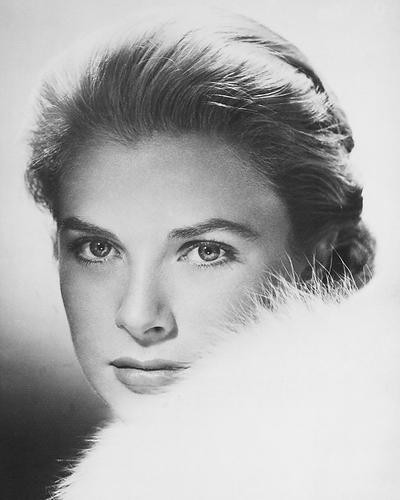 This is an image of 164755 Grace Kelly Photograph & Poster